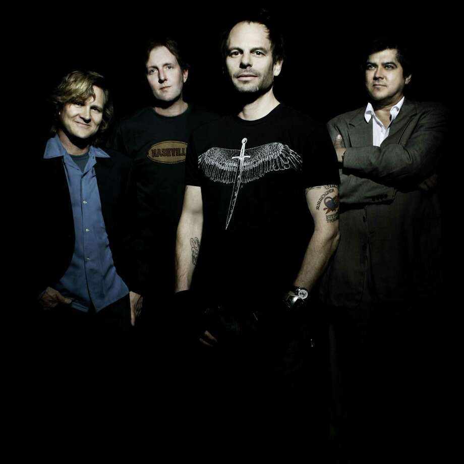 The Gin Blossoms will perform at StageOne at the Fairfield Theatre Company on Sunday, Jan. 20, and at the Mohegan Sun's Wolf Den on Friday, Feb. 1. Photo: Contributed Photo