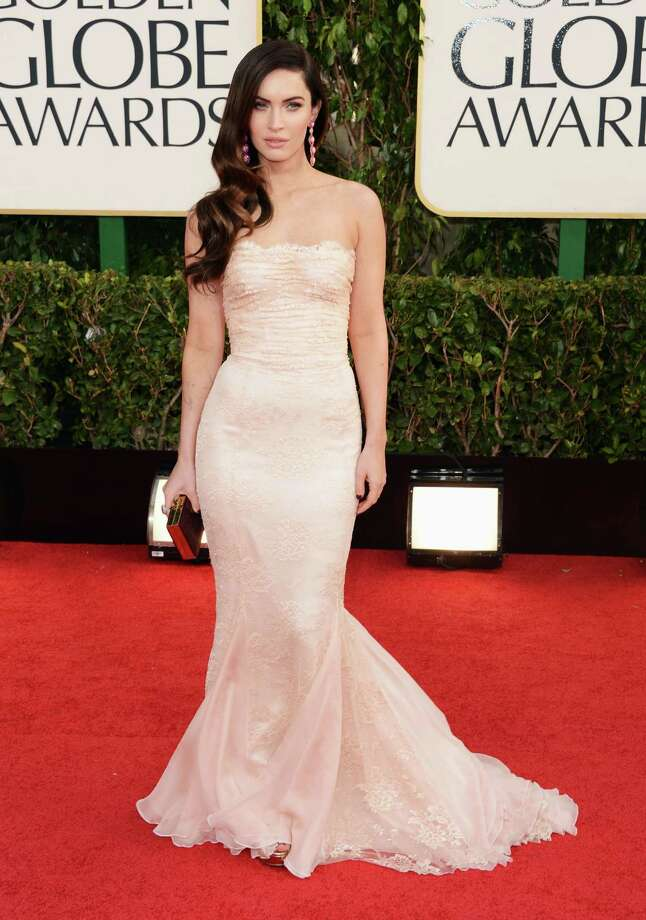 Best: Megan Fox does the mermaid thing to absolute perfection. She seems like she's been off the radar for awhile; this ought to put her back on. And what a triumph for someone who's often marginalized in Hollywood as some kind of a joke. Photo: Jason Merritt, Getty Images / 2013 Getty Images