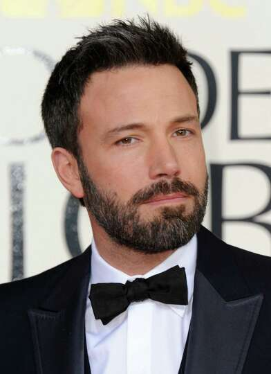 Actor and filmmaker Ben Affleck arrives at the 70th Annual Golden Globe Awards at the Beverly Hilton