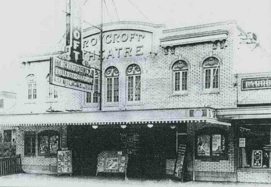The Roycraft Theatre in 1932 at 19th Avenue at Roy Street in Seattle. Courtesy Puget Sound Theatre Organ Society Photo: Courtesy Puget Sound Theatre Organ Society