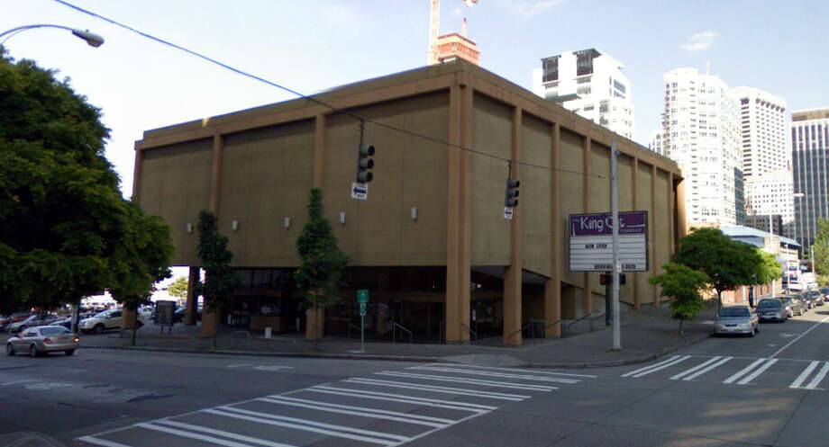 The King is now the King Cat Theatre at Sixth Avenue and Blanchard Street. Photo: Google Street View