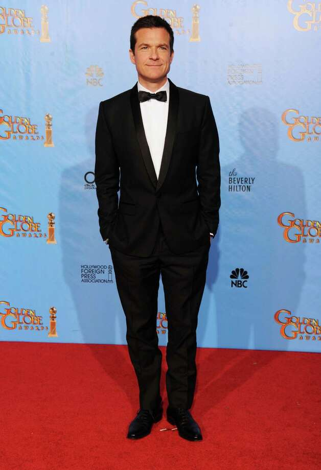 Presenter Jason Bateman poses in the press room during the 70th Annual Golden Globe Awards held at The Beverly Hilton Hotel on January 13, 2013 in Beverly Hills, California. Photo: Kevin Winter, Getty / 2013 Getty Images