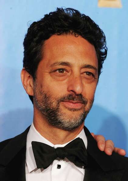 Producer Grant Heslov, winner of Best Motion Picture (Drama) for
