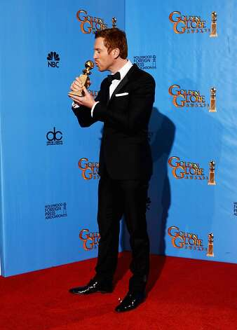 BEVERLY HILLS, CA - JANUARY 13:  
