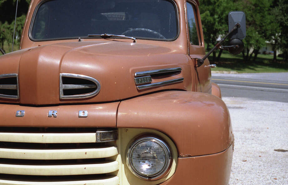 #2: The only pick-up truck on this list, the Ford F-series, which was introduced in 1948 has legions of fans, selling 35 million trucks.