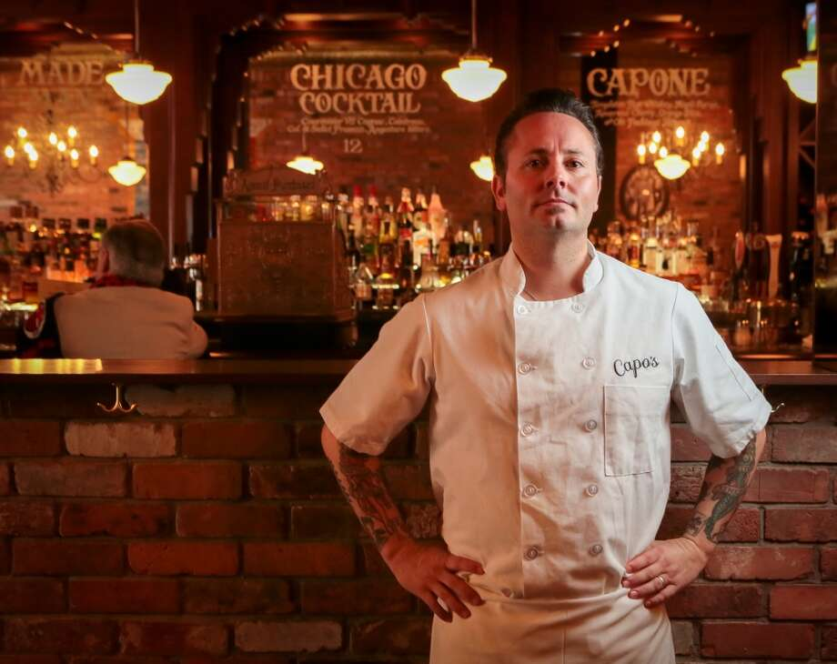 Tony Gemignani knew what he was doing when he decided to open a pizza parlor and family-style Italian restaurant as a follow-up to his wildly popular Tony's Pizza Napoletana ... It took Gemignani a year to build out Capo's, and you can almost feel the pride ooze out of every brick, as if he'd laid each one by hand. He clearly wants the place to capture a past that has been lost in hashtags, bytes and Facebook.