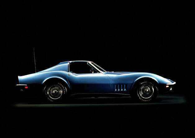 "Corvette C3: The longest running generation of the Corvette was produced from 1968 to 1982. Photo: General Motors / License Agreement - Please read the following important information pertaining to this image. This Chevrolet Europe image is protected by copyright and is provided for use under a Creative Commons 3.0 License* for the purpose of editorial comment only. The use of this image for advertising, marketing, or any other commercial purposes is prohibited. This image can be cropped, but may not be altered in any other way, and each should bear the credit line ""© Chevrolet Europe"". Chevrolet Europe makes no representations with respect to the consent of those persons appearing in these photos, or with regard to the use of names, trademarks, trade dress, copyrighted designs or works of art or architecture that are not the intellectual property of Chevrolet Europe.  *The applicable Creative Commons 3.0 License can be found at http://creativecommons.org/licenses/by-nc/3.0"