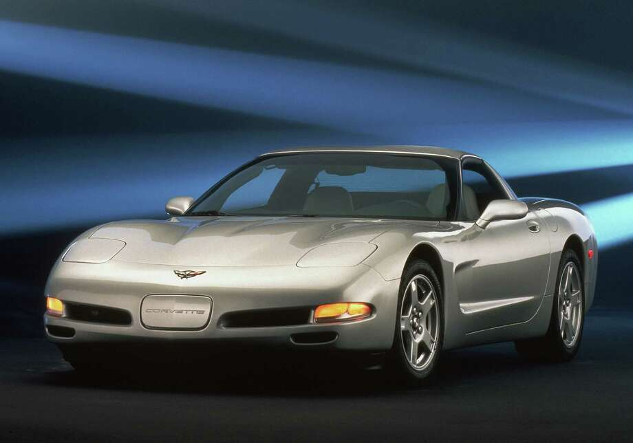 "Corvette C5: The 1997 Chevrolet Corvette was the first of the C5 generation, which ended in 2004. Photo: General Motors / License Agreement - Please read the following important information pertaining to this image. This Chevrolet Europe image is protected by copyright and is provided for use under a Creative Commons 3.0 License* for the purpose of editorial comment only. The use of this image for advertising, marketing, or any other commercial purposes is prohibited. This image can be cropped, but may not be altered in any other way, and each should bear the credit line ""© Chevrolet Europe"". Chevrolet Europe makes no representations with respect to the consent of those persons appearing in these photos, or with regard to the use of names, trademarks, trade dress, copyrighted designs or works of art or architecture that are not the intellectual property of Chevrolet Europe.  *The applicable Creative Commons 3.0 License can be found at http://creativecommons.org/licenses/by-nc/3.0"