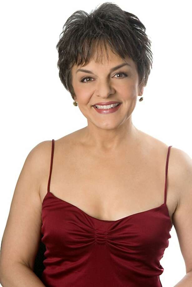 Priscilla Lopez was nominated for a Tony Award in 1976 and won one in 1980. Photo: Courtesy Of Priscilla Lopez