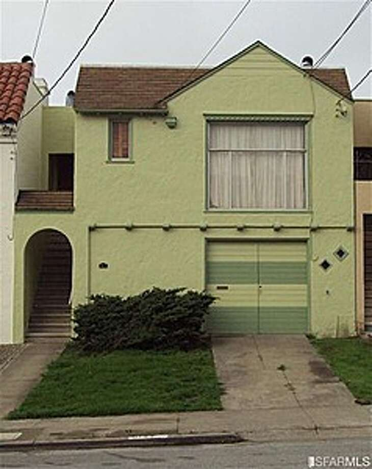 At $778,000, this 2-bedroom, 1-bathroom house at 2147 31st Ave. is on the market for the first time in 36 years.