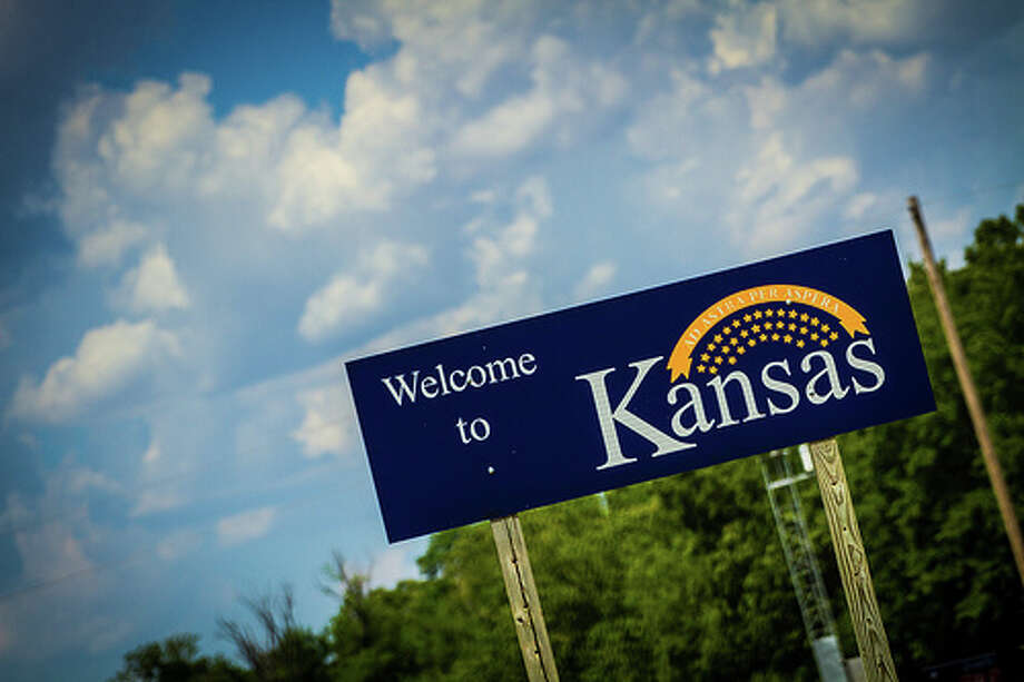 Kansas:The state was given a green rating by Road Map to State Highway Safety laws report. The report gave the state a rating of 12 out of 15, ranking it among the 14 best states.(Photo: StuSeeger, Flickr)