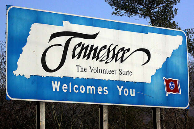 Tennesse: 
