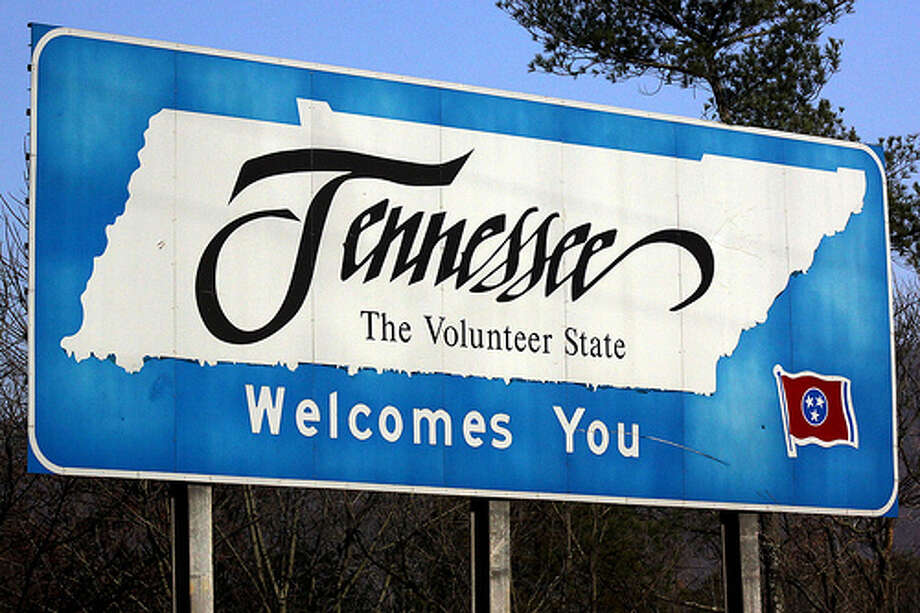 Tennesse: The state was given a green rating by Road Map to State Highway Safety laws report. The report gave the state a rating of 9 out of 15, ranking it among the 14 best states.(Photo: SeeMidTN.com, Flickr)
