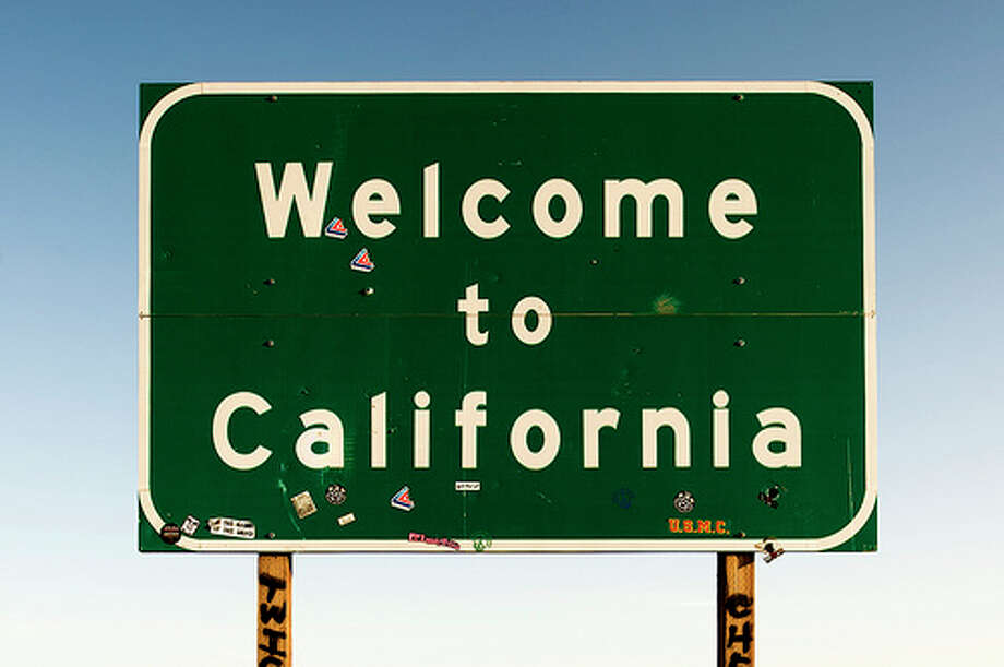 California: The state was given a green rating by Road Map to State Highway Safety laws report. The report gave the state a rating of 9 out of 15, ranking it among the 14 best states. (Photo: Curtis Gregory Perry, Flickr)