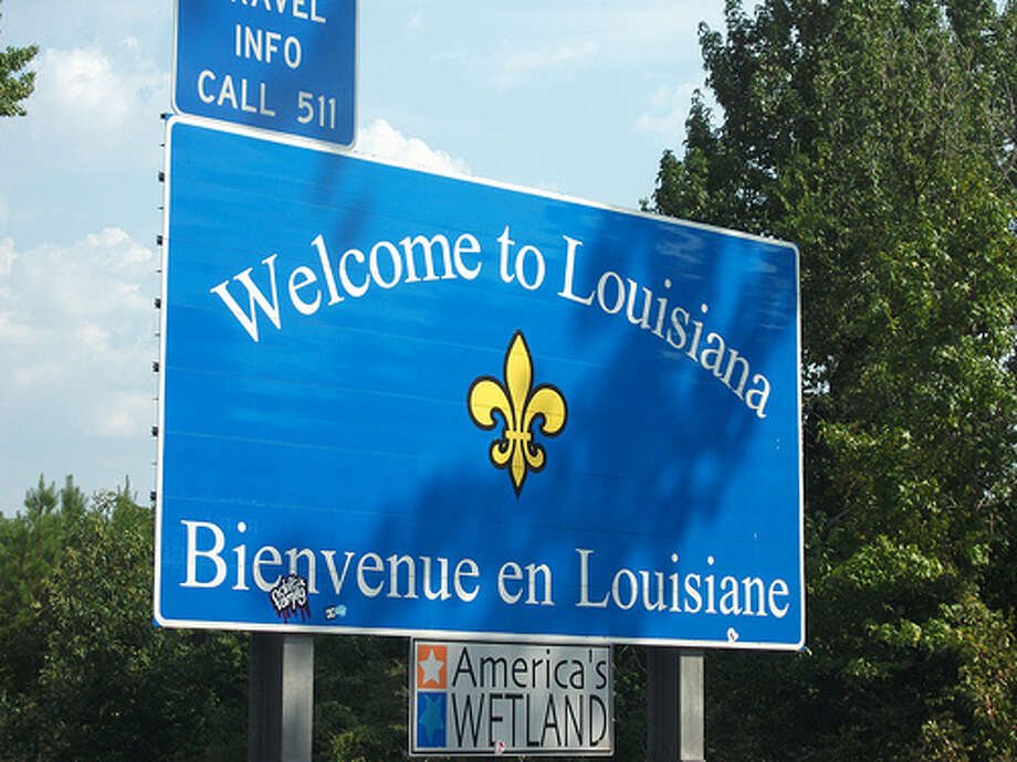 Louisiana: The state was given a green rating by Road Map to State Highway Safety laws report. The report gave the state a rating of 9 out of 15, ranking it among the 14 best states. (Photo: dmott9, Flickr)