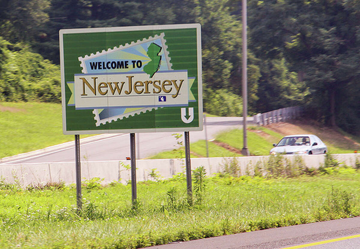 8. New Jersey What makes it different: Nativity and language & Housing