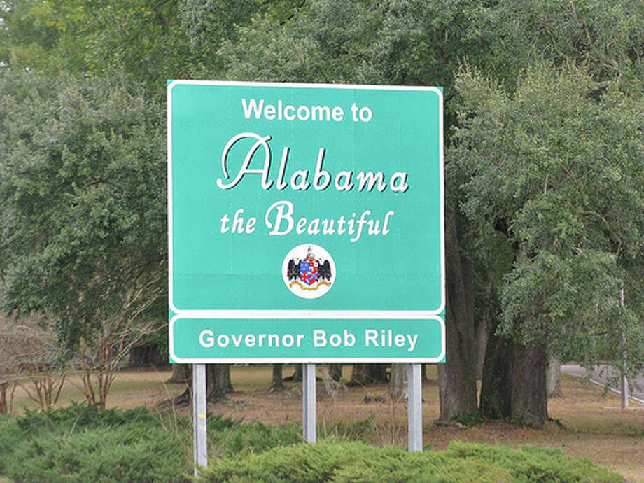 Alabama: The state was given a yellow rating by Road Map to State Highway Safety laws report. The report gave the state a rating of 8 out of 15, ranking it among 30 other states. (Photo: Travis S., Flickr)
