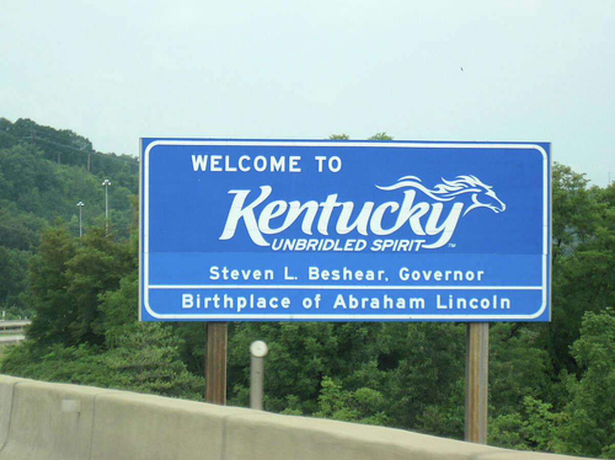 Kentucky:$67,500