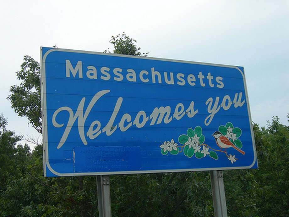 Massachusetts: The state was given a yellow rating by Road Map to State Highway Safety laws report. The report gave the state a rating of 11 out of 15, ranking it among 30 other states. (Photo: Jimmy Wayne, Flickr) Photo: .