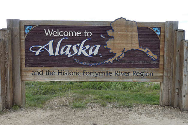 Alaska: The state was given a yellow rating by Road Map to State Highway Safety laws report. The report gave the state a rating of 8 out of 15, ranking it among 30 other states. (Photo: Bigweasel, Flickr)