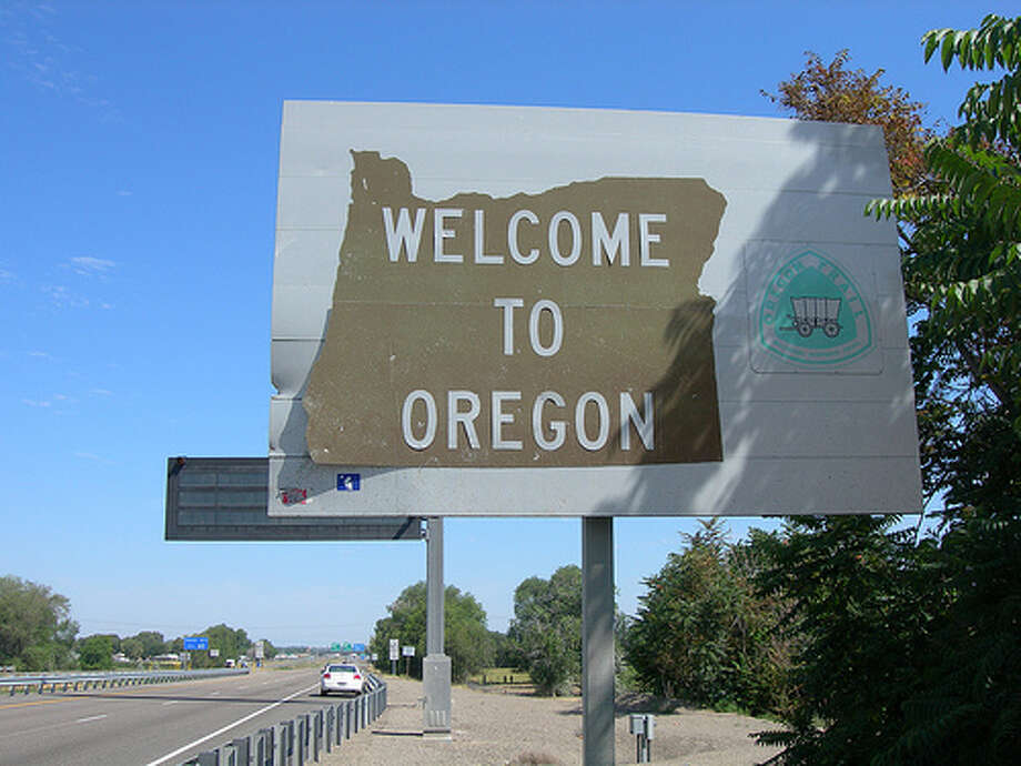 Oregon: The state was given a green rating by Road Map to State Highway Safety laws report. The report gave the state a rating of 12 out of 15, ranking it among the 14 best states. (Photo: Jimmy Wayne, Flickr)