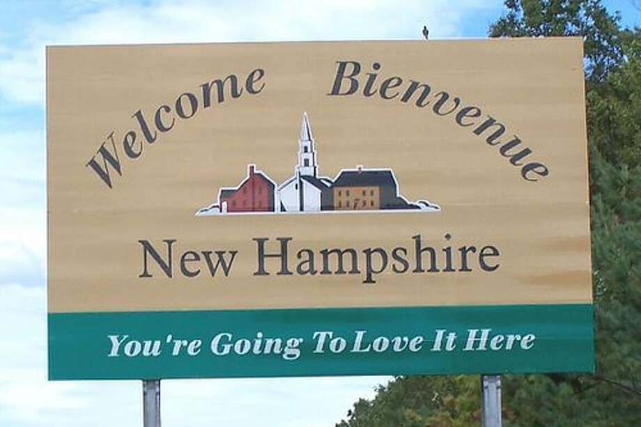 New Hampshire:The state was given a yellow rating by Road Map to State Highway Safety laws report. The report gave the state a rating of 7 out of 15, ranking it among 30 other states.(Photo: J. Stephen Conn, Flickr)