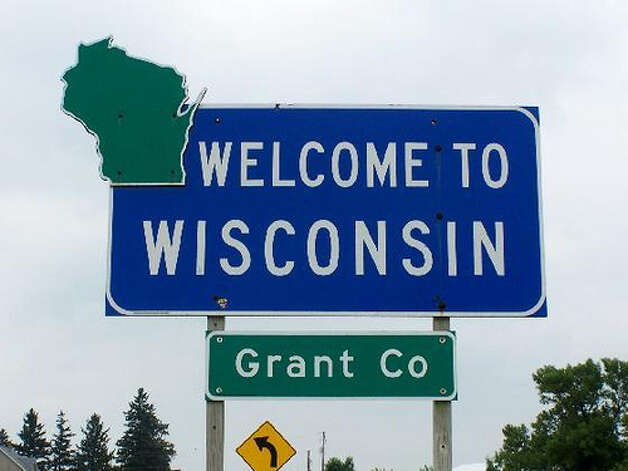 Wisconsin: The state was given a yellow rating by Road Map to State Highway Safety laws report. The report gave the state a rating of 10 out of 15, ranking it among 30 other states. (Photo: J. Stephen Conn, Flickr)