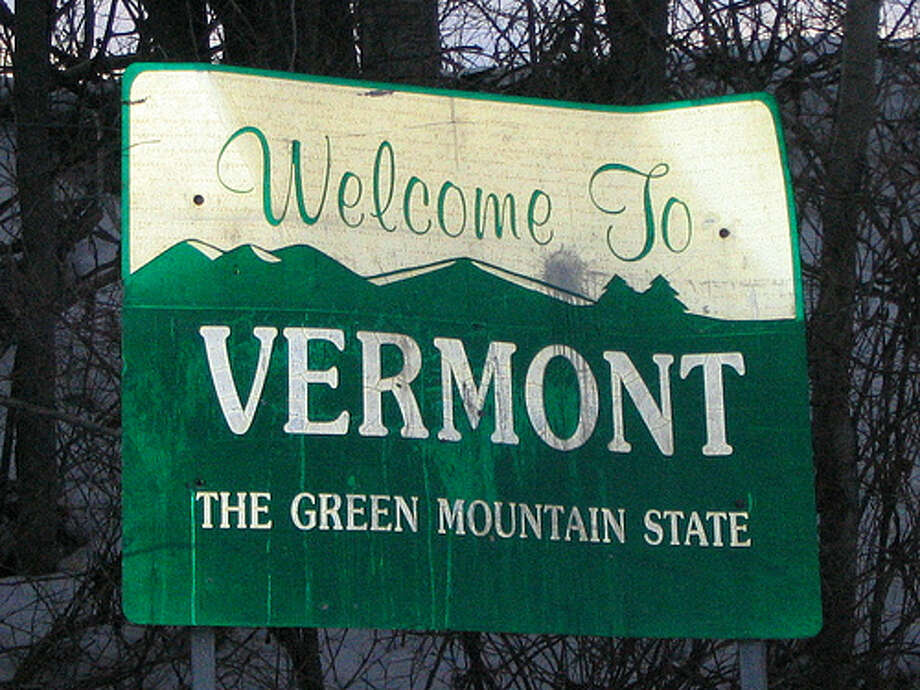 Vermont:The state was given a yellow rating by Road Map to State Highway Safety laws report. The report gave the state a rating of 9 out of 15, ranking it among 30 other states.(Photo: Amy the nurse, Flickr)