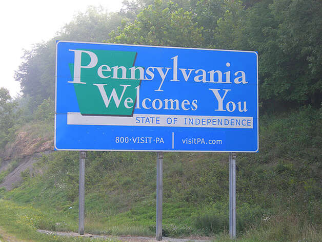 Pennsylvania: The state was given a yellow rating by Road Map to State Highway Safety laws report. The report gave the state a rating of 8 out of 15, ranking it among 30 other states. (Photo: Jimmy Wayne, Flickr)