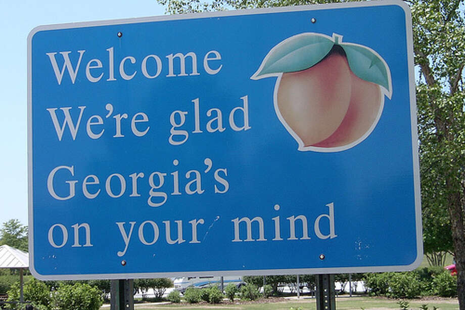 Georgia:The state was given a green rating by Road Map to State Highway Safety laws report. The report gave the state a rating of 11 out of 15, ranking it among the 14 best states.(Photo: scmikeburton, Flickr)