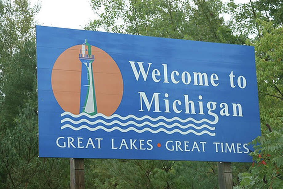 Michigan:The state was given a yellow rating by Road Map to State Highway Safety laws report. The report gave the state a rating of 11 out of 15, ranking it among 30 other states.(Photo: Bugsy Sailor, Flickr)