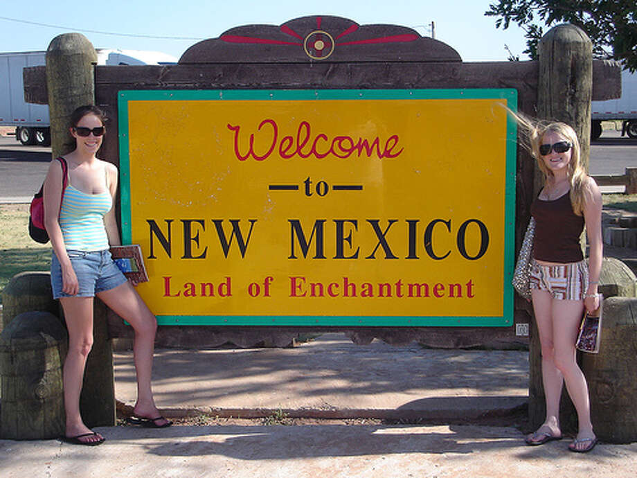 New Mexico:The state was given a yellow rating by Road Map to State Highway Safety laws report. The report gave the state a rating of 8 out of 15, ranking it among 30 other states.(Photo: shoshanah, Flickr)
