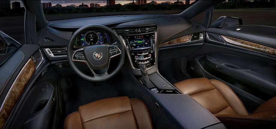 1. 2014 Cadillac ELRMSRP: Starting at $75,000MPG: 31 city, 35 highway, 33 combinedMPGe: 85 city, 80 highway, 82 combinedSource: Insider Car News Photo: General Motors