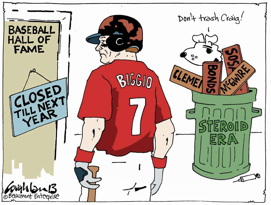 Andy Coughlan's cartoon for Sunday, January 13, 2013.