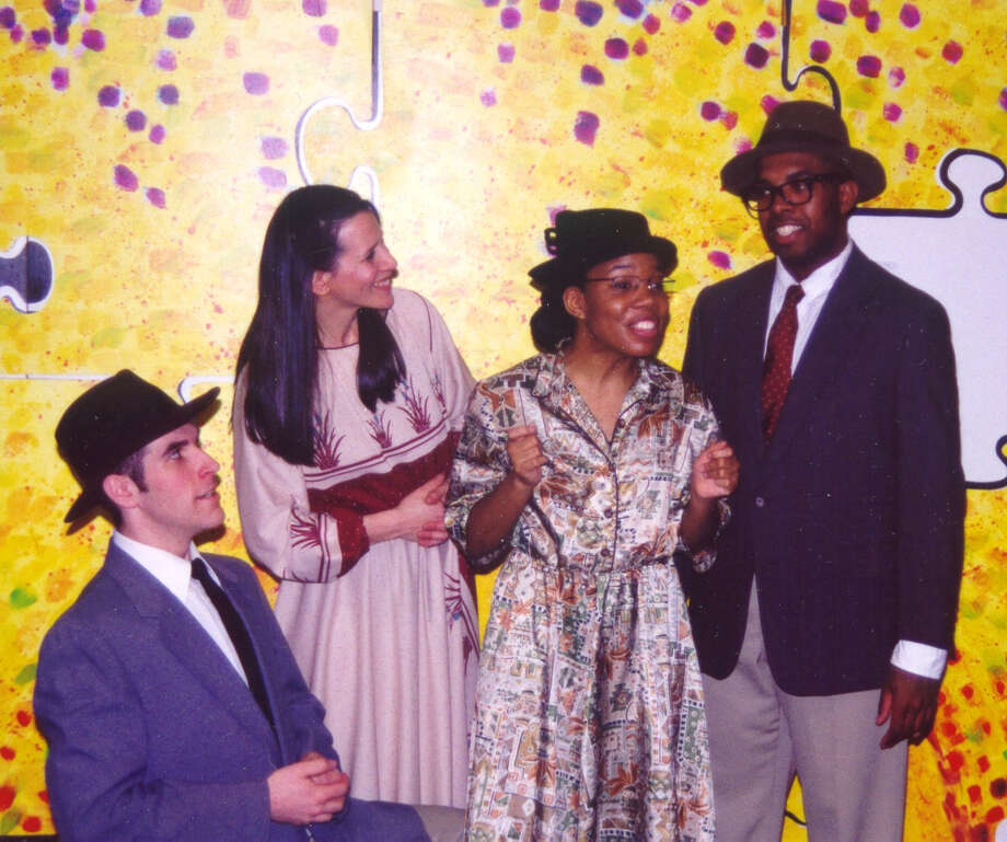 """Encore Performing Arts will present Flying Ship Productions' """"Rosa's Ride,"""" a musical dramatization of the life of Rosa Parks during a family day celebration at the Bruce Museum in Greenwich, Conn, Monday, Jan. 21, 2013. For more information, visit http://brucemuseum.org/ or call 203-869-0376. Photo: Contributed Photo"""