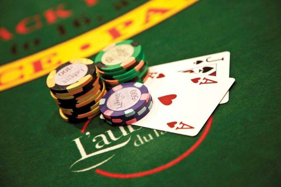 Rookies gamblers can get tips from those in the know. Do your research so you know what games you want to play, advises Kim Martin, a casino manager at L' Auberge du Lac. Photo: San Antonio Express-News