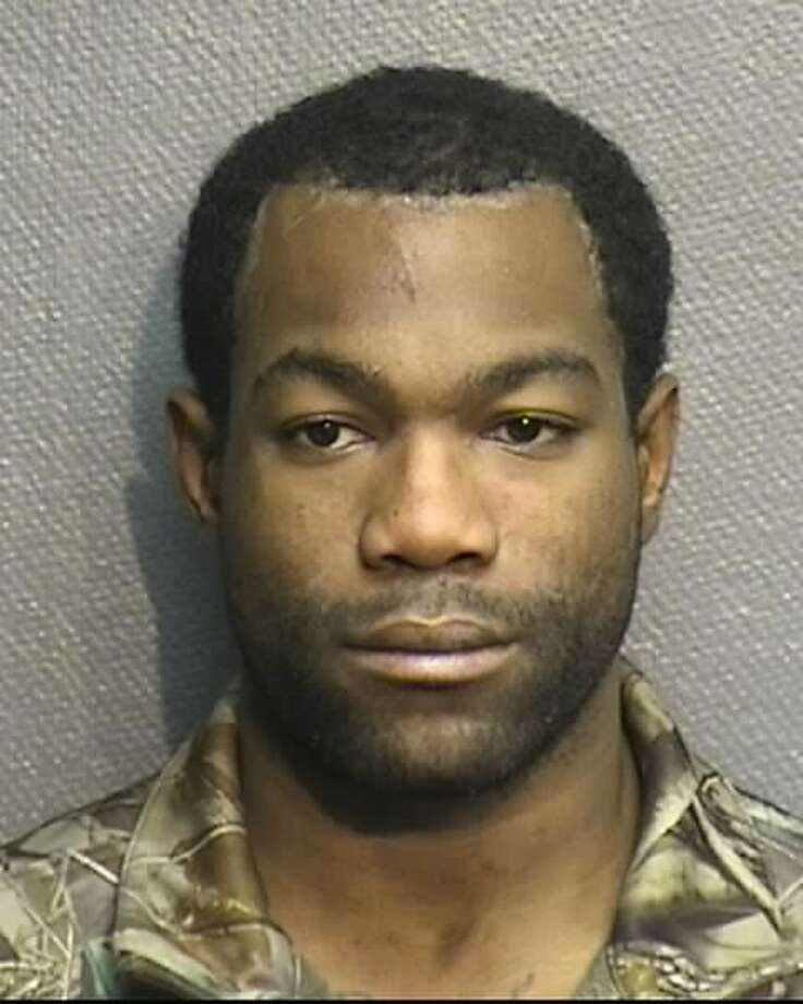 Brandon Johnson, 27, is accused of impersonating a public servant in November. Photo: HPD