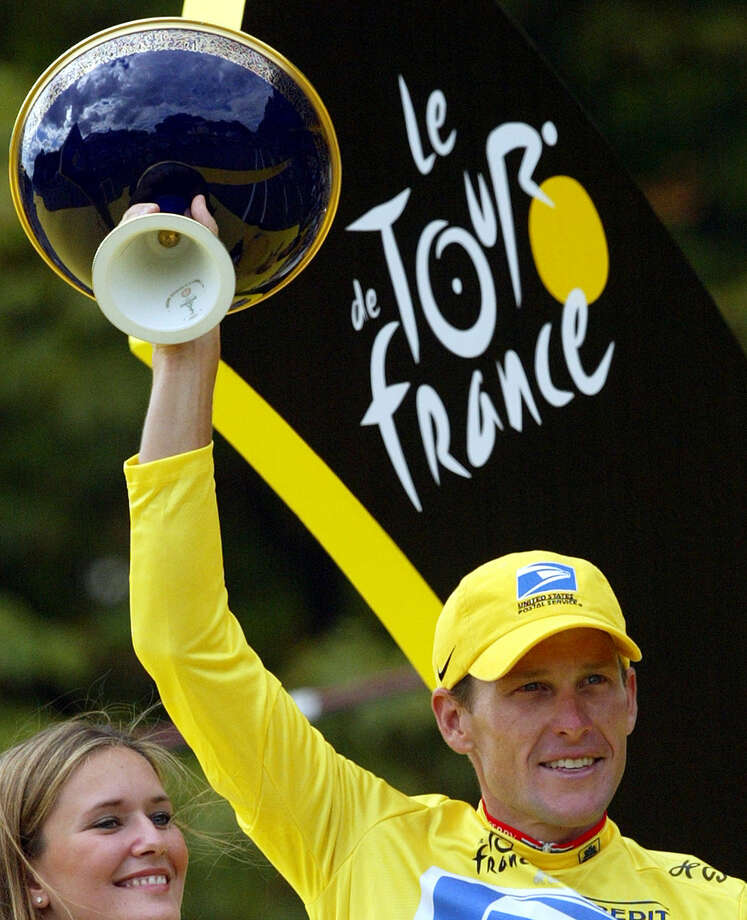 ASO: The French company runs the Tour de France, and they'll likely be looking for a big check from Armstrong if the admissions reports are true. Tour organizers paid Armstrong an estimated $3.85 million for winning seven Tours.Source: BBC Photo: FRANCK FIFEFRANCK FIFE/AFP/Getty Images / AFP ImageForum