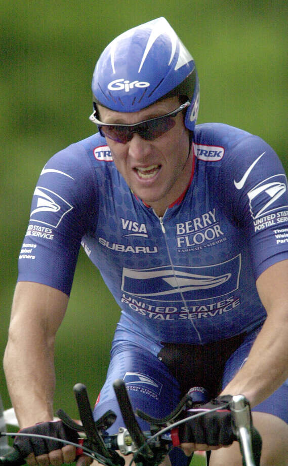 U.S. federal government – The federal government has been rumored to be weighing taking part in Floyd Landis' whistleblower suit. The reason is the government – via the United States Postal Service – funded six of Armstrong's victorious Tour de France teams. Photo: (AP Photo/Patrick Gardin)