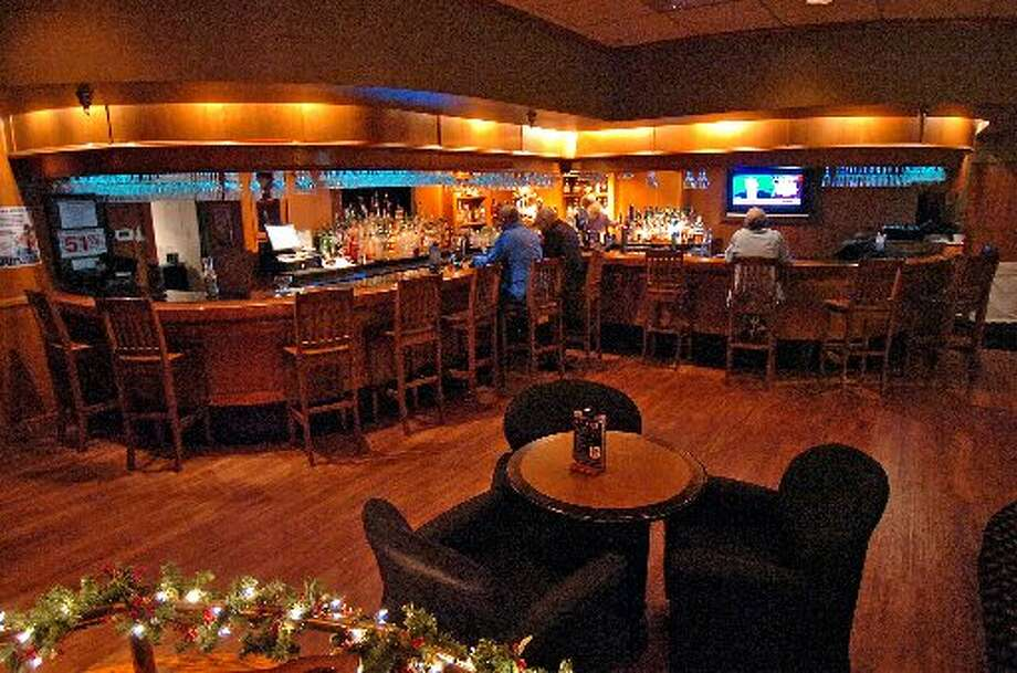 Tradewinds Tavern at the MCM Elegante. Tammy McKinley/cat5
