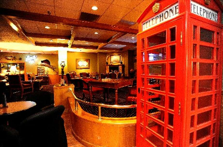 Tradewinds Tavern at the MCM Elegante. Tammy McKinley/cat5