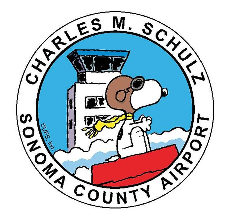 Charles M. Schulz - Sonoma County Airport(Santa Rosa) Photo: Courtesy Photo