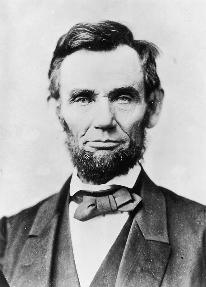 Abraham Lincoln Capital Airport (Springfield, Ill.) Photo: Alexander Gardner, Getty Images