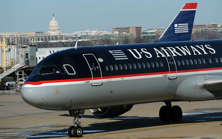 Here are the rankings for traditional North American carriers, starting with No. 6 US Airways: Satisfaction Index score of 630 out of 1,000; Power Circle rating of two out of five. Maybe that merger with American Airlines will help. Photo: Jewel Samad, AFP/Getty Images