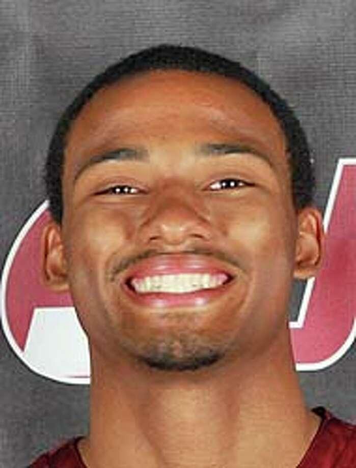 AJ Myres, a graduate of College Park High School, is a junior on the Schreiner University men's basketball team.