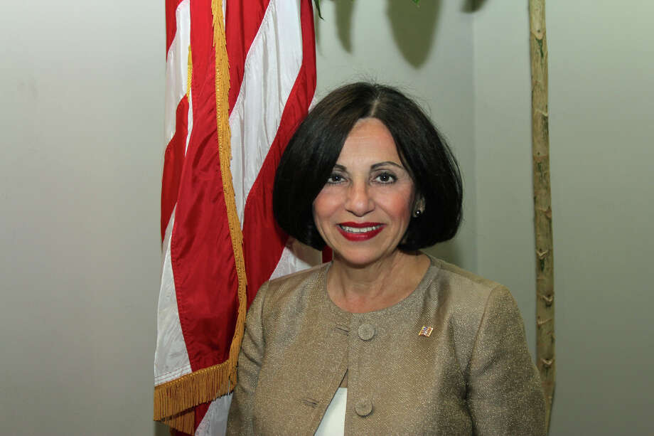 State Senator Toni Boucher (R-Wilton) was named the Senate's Chief Deputy Minority Leader. Photo: Contributed Photo