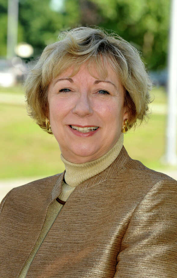 JeanAnn Paddyfote, New Milford Superintendent of Schools Photo: File Photo, News-Times File Photo / The News-Times File Photo