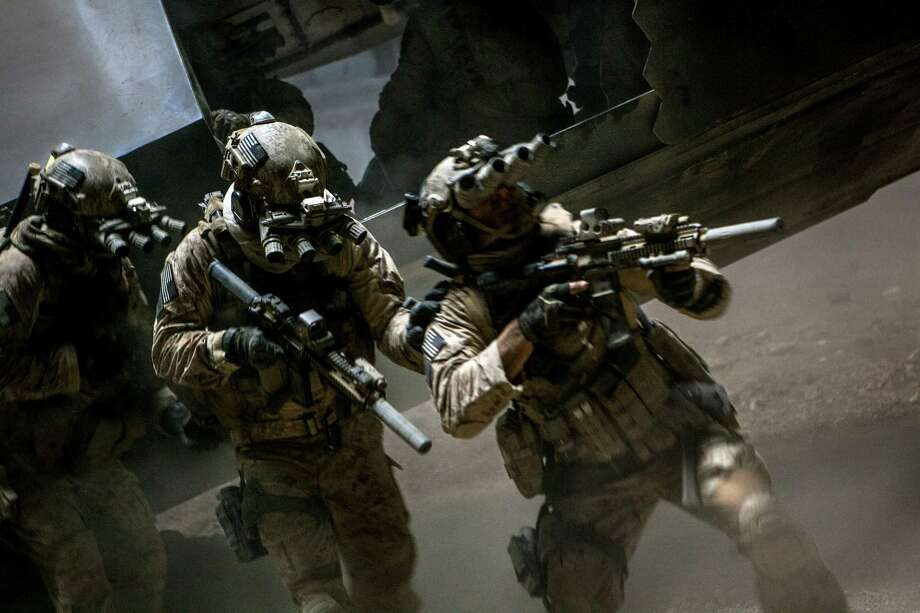 "Capitol Hill critics are upset at ""Zero Dark Thirty"" because the movie depicts torture as playing a role in the search for Osama bin Laden. Photo: McClatchy-Tribune News Service / MCT"