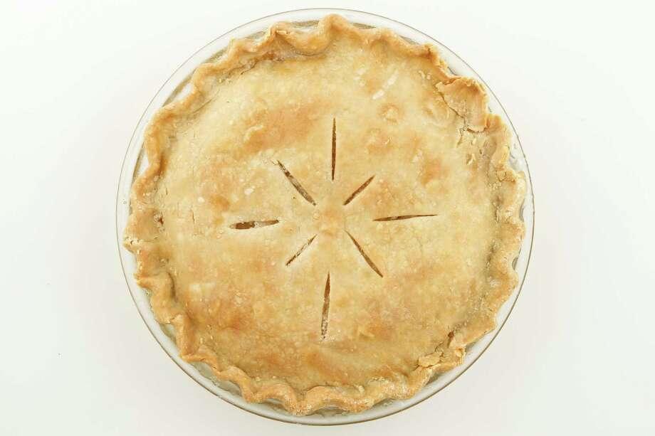 5) Fresh Apple Pie, by Helen Oncken, at the Kitchen Incubator Thursday, June 2, 2011, in Houston. ( Michael Paulsen / Houston Chronicle ) Photo: Michael Paulsen, Staff / © 2011 Houston Chronicle