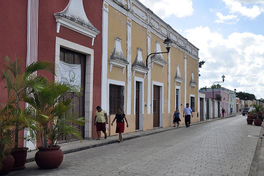 Car Wash Santa Clara >> Enjoy the real Yucatán in Valladolid - SFGate